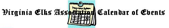 VEA Calendar Logo