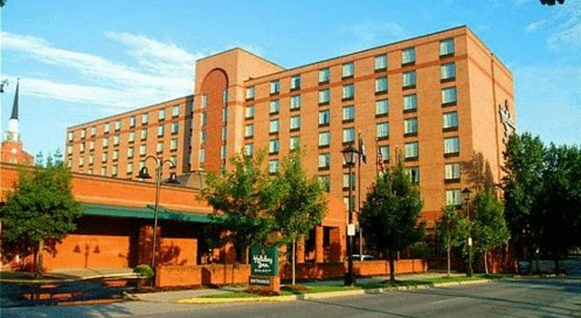 Holiday Inn Lynchburg Photo