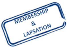 Membership and Lapsation