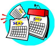 VEA Calendar