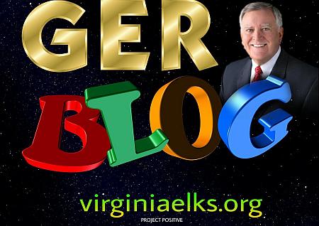 GER Ron Hicks Blog