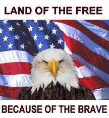 Veterans Page Logo